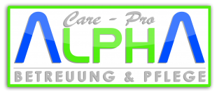 Alpha Care Pro Logo